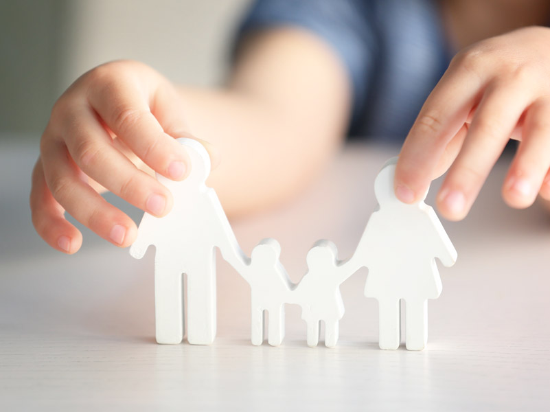 Family Law Solicitors in Essex