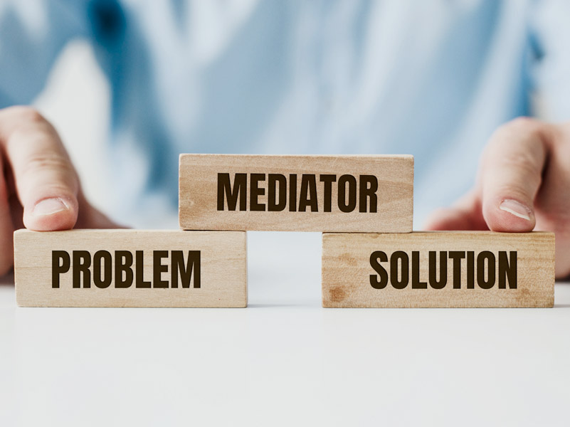 Mediation Solicitors in Essex